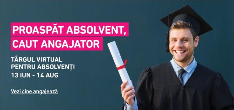 Ce conteaza in angajarea de juniori - specializarea studiilor sau programele de internship?