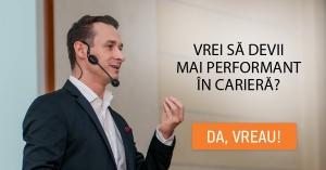 Conferinta gratuita : 12 obiceiuri de Inteligenta Emotionala ca sa cresti in cariera si business pe 20 iulie  @ Transylvania College