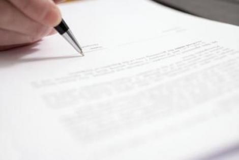 Ce trebuie sa stii pentru o scrisoare de intentie reusita?