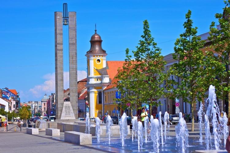 Cateva lucruri pe care trebuie sa le stii despre Cluj