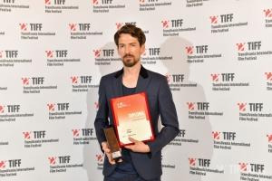 Castigatorul TIFF'ului a fost nominalizat la trofeul European Discovery 2016