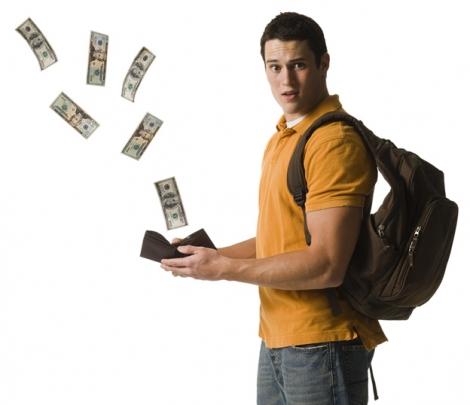 Cat te costa viata de student in Cluj
