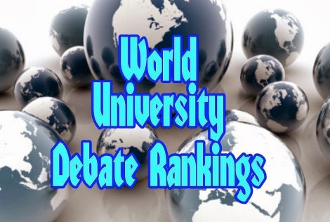Cel mai mare turneu studentesc de dezbateri din tara este gazduit de UBB