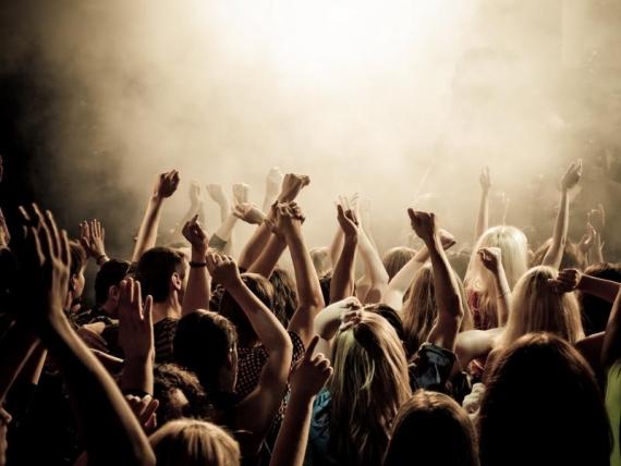 Mari concerte în Cluj anul acesta