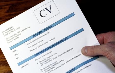 Ce trebuie si ce nu trebuie sa scrii in CV?