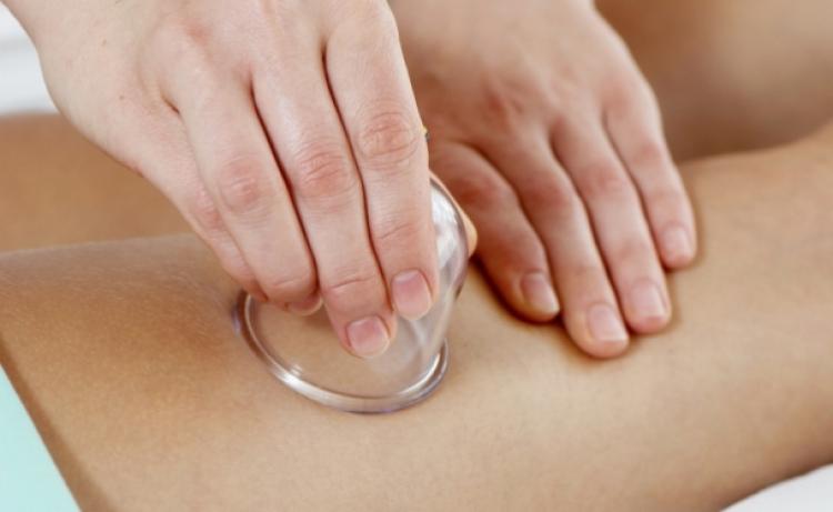 Tratamentul surpriza cu care sute de tineri reusesc sa se relaxeze - Ventuzele pentru masaj