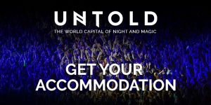 Unde ne cazam la Untold Festival 2016?