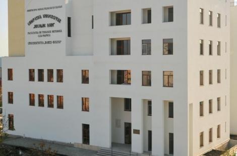 Viitorii preoti din Cluj vor avea un nou campus, in valoare de 10 milioane de lei