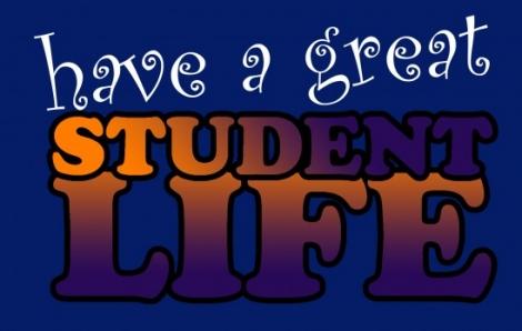 Despre noi, studentii…