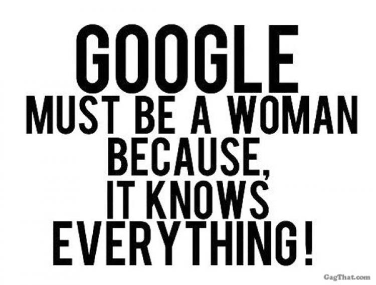 Google stie totul despre tine, afla si tu ce stie el!