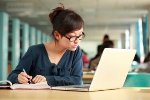 Instrumente de studiu online: organizare si instrumente de mediu