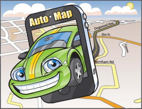 Cele mai bune aplicatii de navigatie pentru smartphone