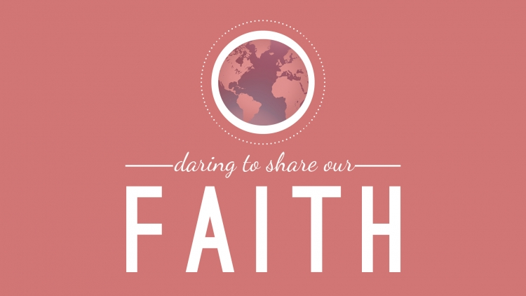 Share Faith