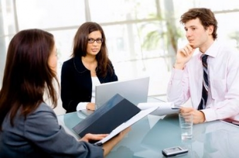 Cum sa exersezi un interviu de angajare?