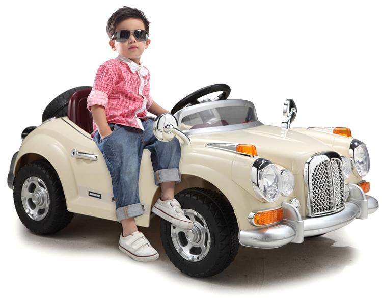 5 modele de masinute electrice perfecte pentru copii