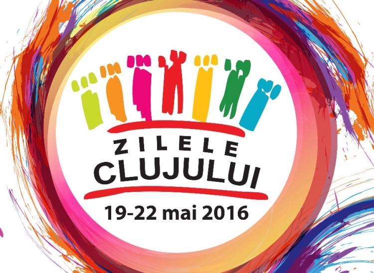 """Se da startul Zilelor Clujului 2016 - """"Orasul traieste!"""""""
