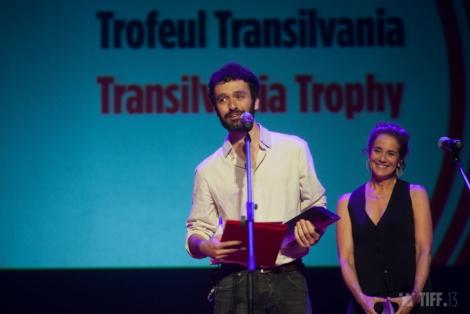 Gala de inchidere de la TIFF s-a lasat cu multe premii si vedete importante
