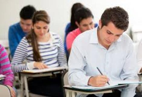 Cum luam note mari la examene?