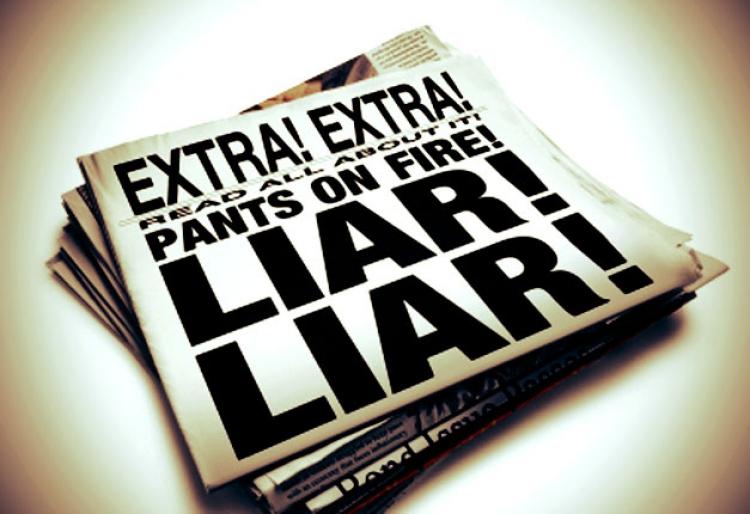 13 minciuni pe care le spunem in mod regulat