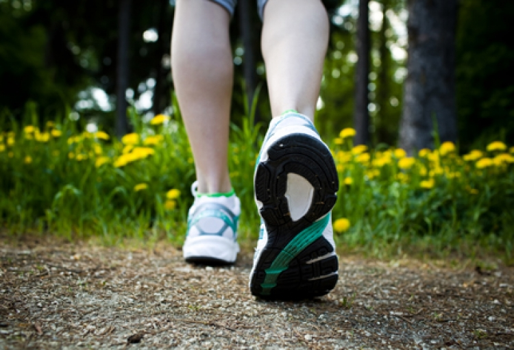 """""""Mersul pe jos face piciorul frumos!"""" - Beneficii"""