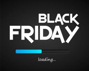 Cum ne pregatim pentru Black Friday?