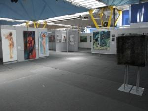 Expozitia absolventilor UAD 2016 tine pana joi, 30 iunie