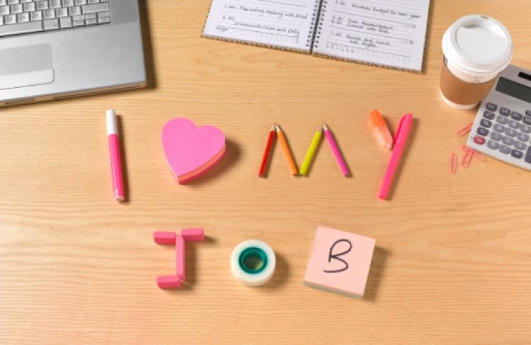 Cel mai satisfacator loc de munca: mit sau realitate?