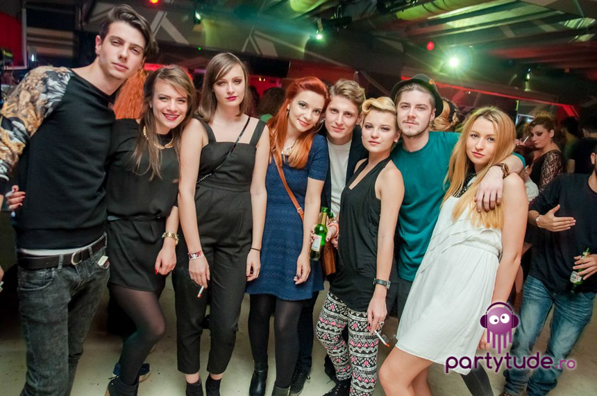 club midi party tude
