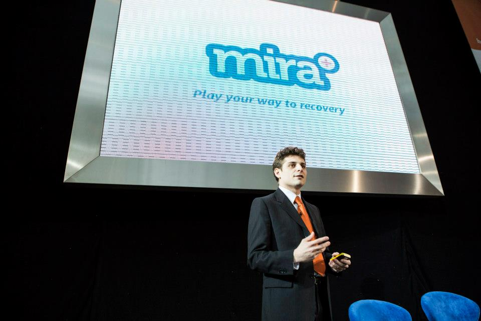 mira rehab healthbox london