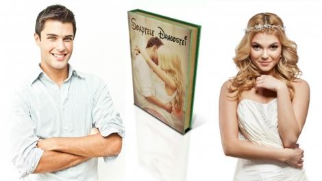 """""""My Love Story Book"""" – e dovedit stiintific: secretul fericirii de acum in palmele tale!"""