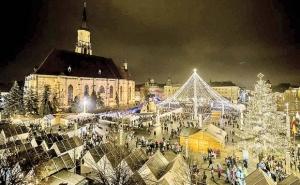Numaram zilele pana la deschiderea Targului de Craciun de la Cluj
