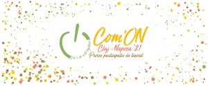 Start înscrieri pentru Com'ON Cluj-Napoca '21! Minimum 45 de idei ale tinerilor clujeni pentru un oraș mai bun vor fi susținute financiar și puse în practică