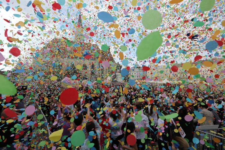 Primaria Cluj anunta desfasurarea editiei a IX-a a Zilelor Clujului in perioada 27-30 septembrie 2019