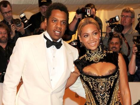 Beyonce si Jay-Z studiati la universitatile din State