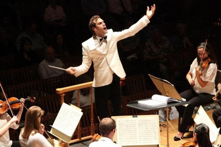 """Filarmonica din Cluj dedica concertul """"Patimile dupa Ioan"""" victimelor atentatelor de la Bruxelles"""
