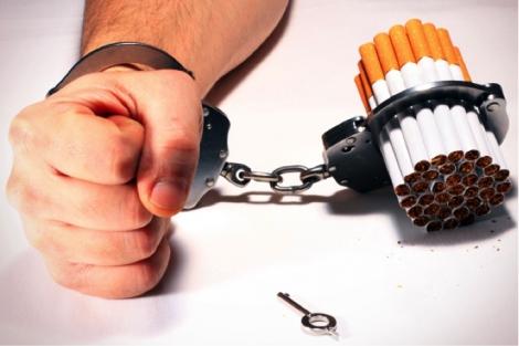 Cum te poti lasa de fumat in 5 pasi simpli