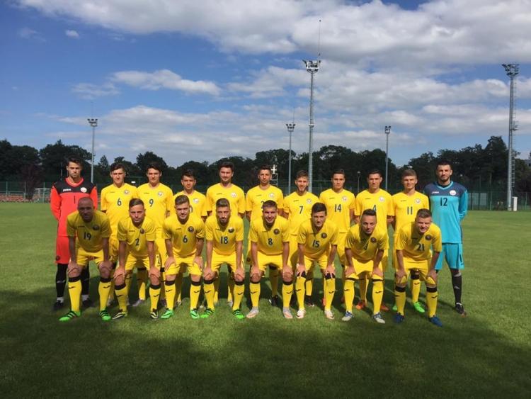Echipa de fotbal UBB a castigat Campionatul Universitar de Fotbal