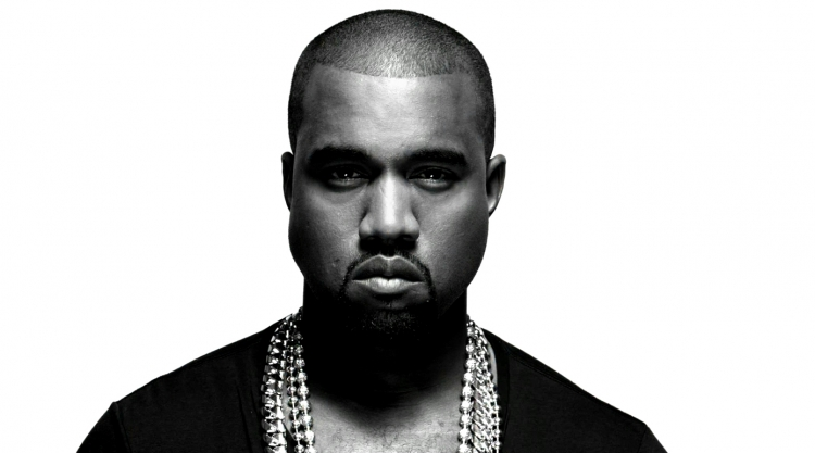 Kanye West a devenit obiect de studiu la un colegiu St. Louis
