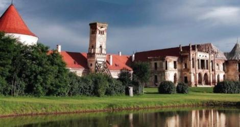 Festivalul Electric Castle va avea loc la Castelul Bontida in iunie