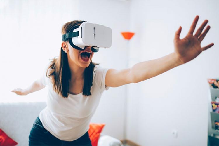 Tot ce trebuie sa stii despre Realitatea Virtuala