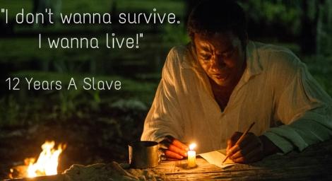 """Americanii transforma filmul """"12 ani de sclavie"""" in materie de studiu"""