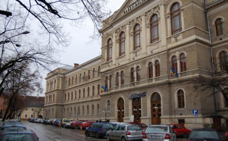 Peste 160 s-au inscris la admiterea de la UBB din acest an universitar