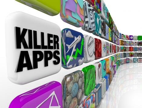 Aplicatiile mobile dezvoltate in Cluj iau avant in Europa