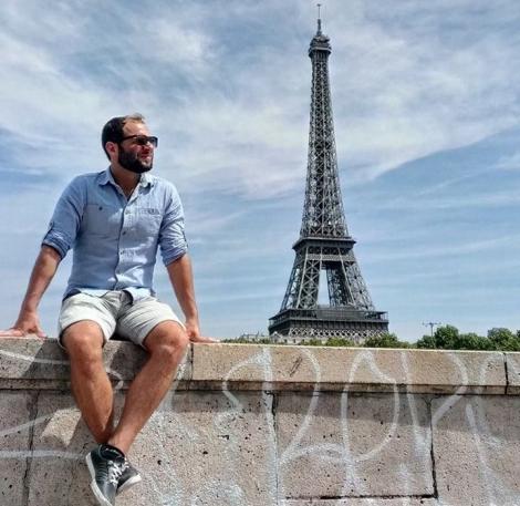 Interviu Dan Bompa – Colaborator stiintific la Laboratorul de Constructii de Beton – Ecole Polytecnique Federale de Lausanne