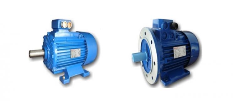 Principiul de functionare al motoarelor electrice trifazate