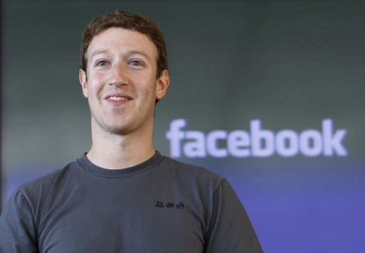 Mark Zuckerberg isi face debutul intr-un business nou