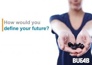How would you define your future? Join Bufab Trainee Program 2017
