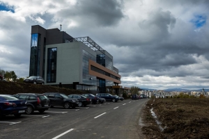 Cel mai mare institut de cercetare horticola din Transilvania a fost inaugurat la Cluj