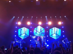 Dream Theater va concerta la Cluj in Mai