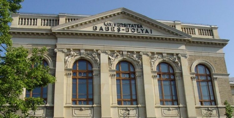 UBB este prezenta din nou in clasamentele internationale reprezentative ale institutiilor de invatamant superior